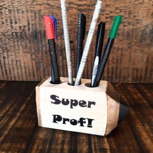 Crayon super prof 16,95$ 2e photo