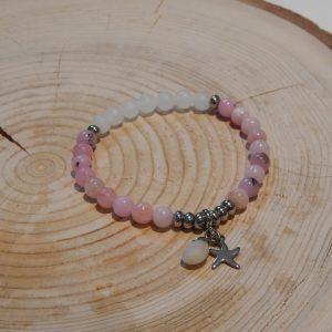 Bracelet Jaspe Cherry Blossom