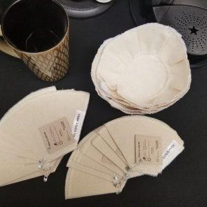 Filtres à Café Réutilisables