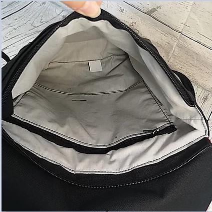 Intérieur sac à dos