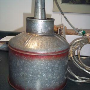 Lampe suspendue 60$