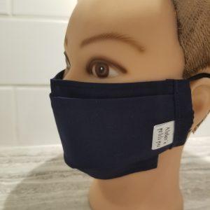 masque de protection ajustable